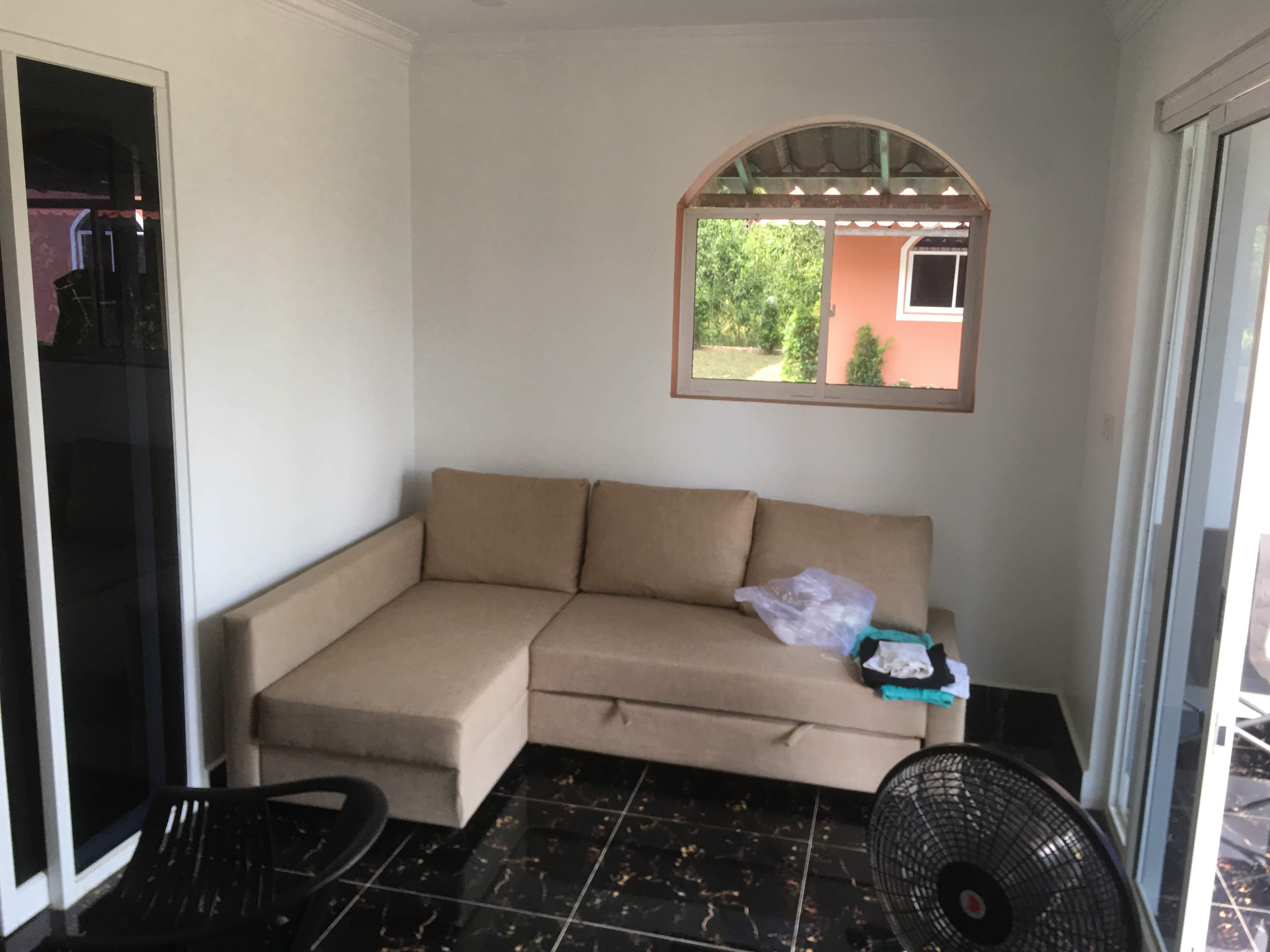 Riverside Apartments - Interior