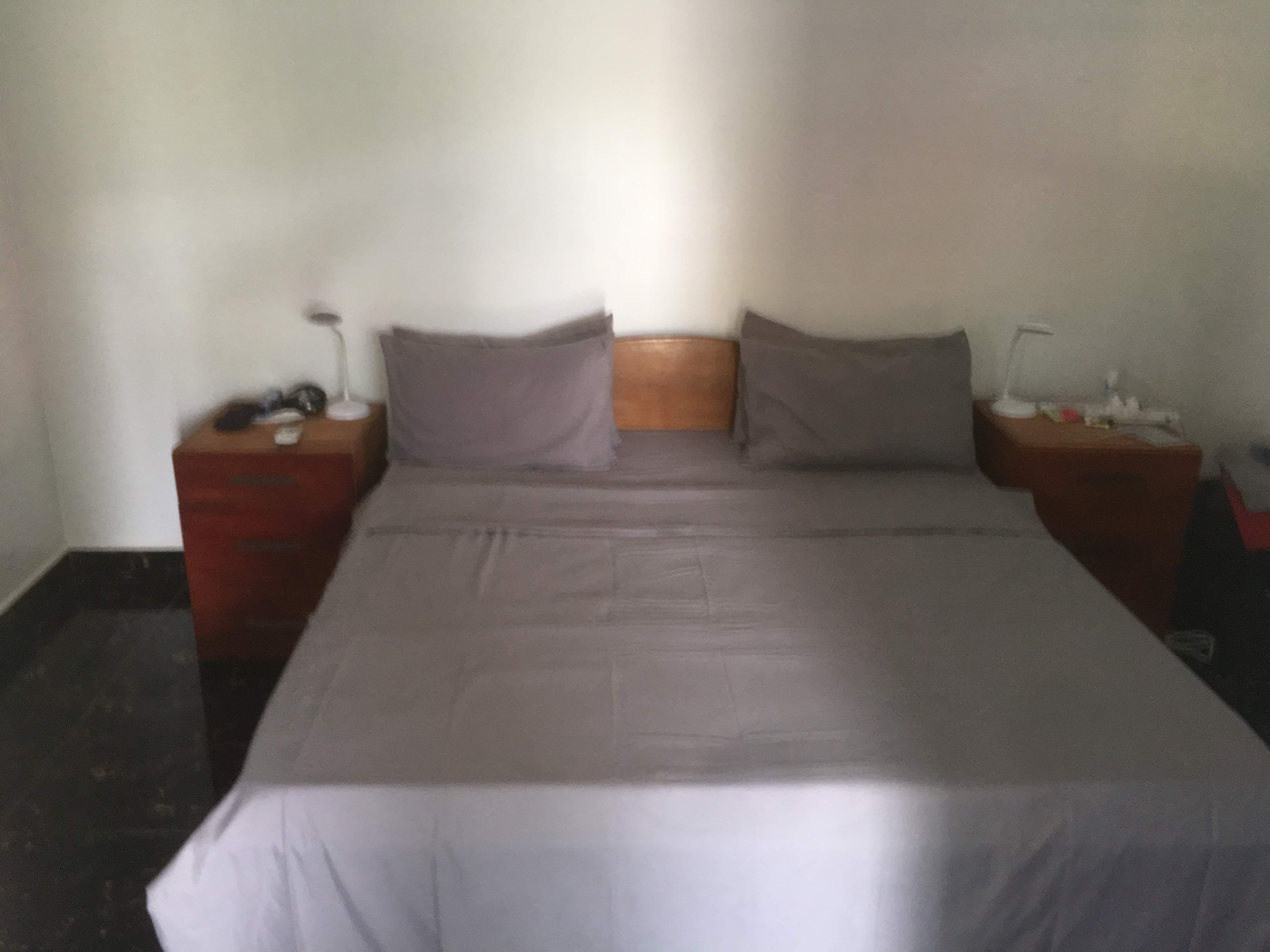 ORA - Bedroom