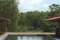 Pool/ River