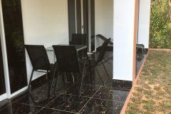 Riverside Apartments - Terrace